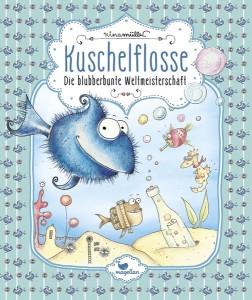KUSCHELFLOSSE, Band 2