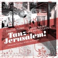 Tanz Jerusalem!
