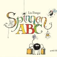 Spinnen-ABC