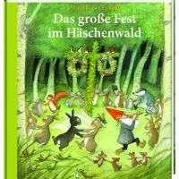 Das große Fest im Häschenwald