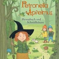 Petronella Apfelmus, Band 5