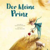 Der kleine Prinz Bilderbuch